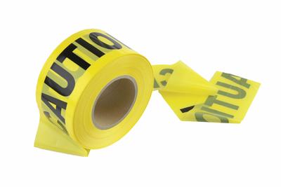 Hazard Tapes
