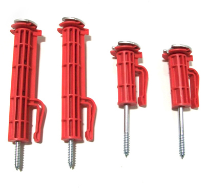 Screws, Nuts, Clips, Bolts, & Bumpers