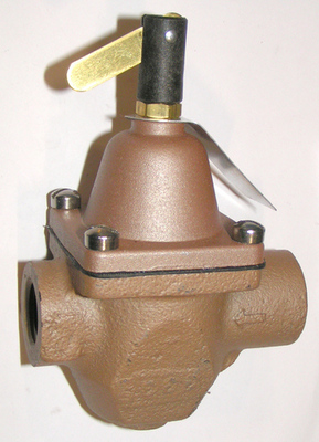 Pressure Regulator Valves (Boilers)