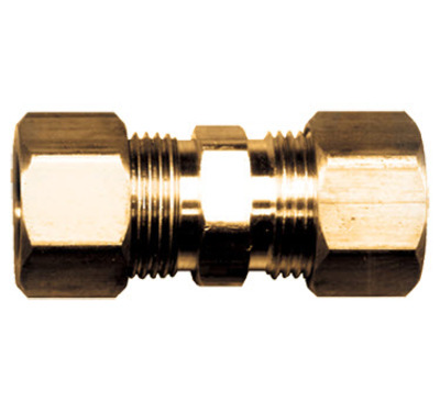Connectors & Couplings