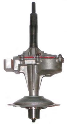 Transmissions, Brakes & Repair Parts