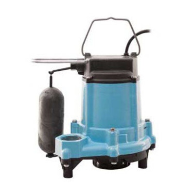 Effluent & Sewage Pumps