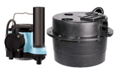 Packaged Pump Systems & Basins