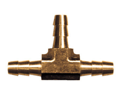 Brass Barb Fittings, Low Pressure Hose