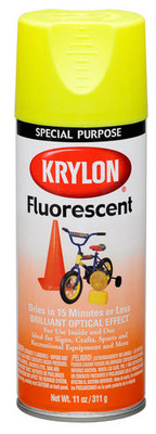 Fluorescent Spray