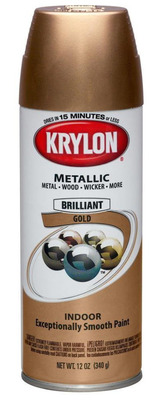 Metallic Spray