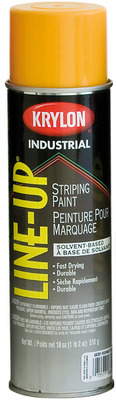 Striping Spray