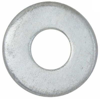Flat Cut Washers