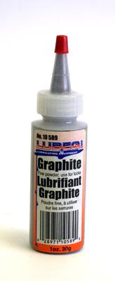 Graphite Sprays & Powders