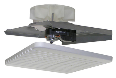 Bath, Ceiling, & Roof Exhaust Fans