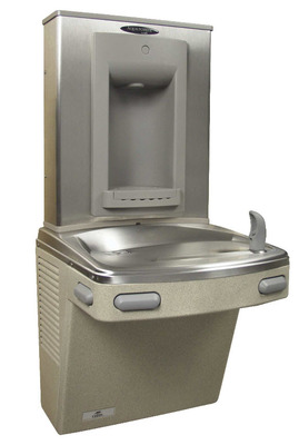 Complete Units - Water Fountains, Coolers and Bottle Filling Stations