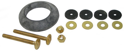 Tank To Bowl Bolts & Gaskets