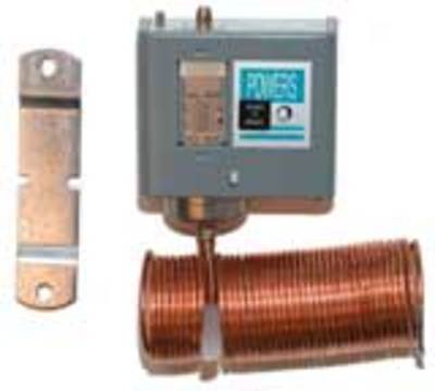 Low Temperature Detectors