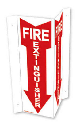 Fire Placards