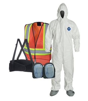 Safety Clothing & Accessories