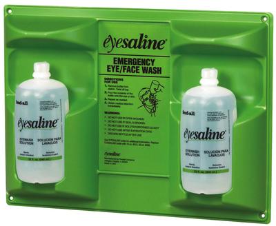 Eyewash Stations & Refill Bottles