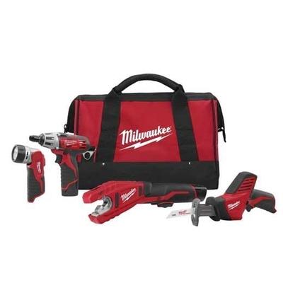 Multi Piece Tool Kits