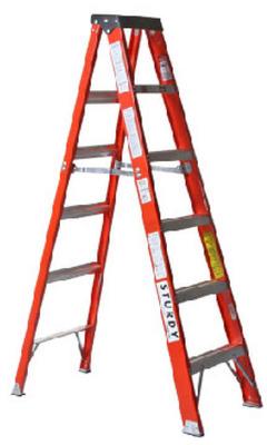 Ladders & Stepstools