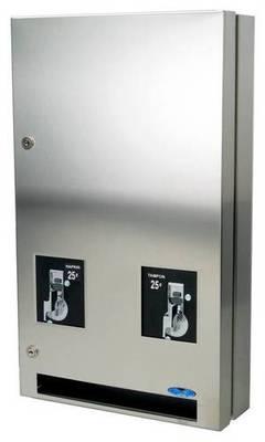 Feminine Hygiene Dispensers & Refills