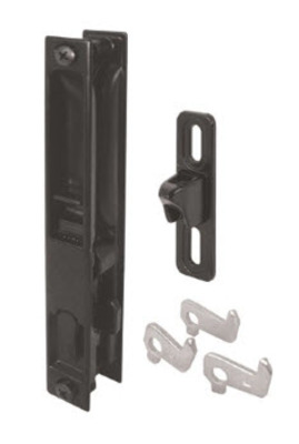 Latches, Handles & Locks