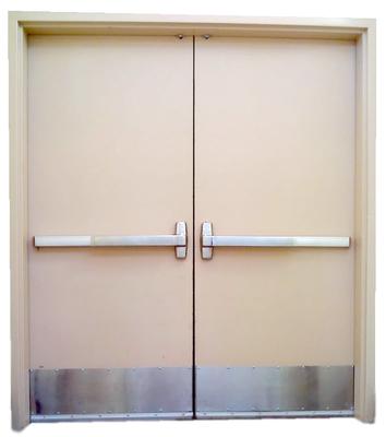 Commercial Door Hardware