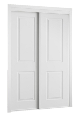 Closet Door Hardware