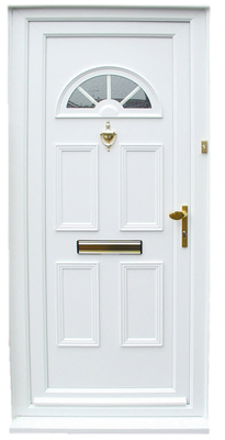 Residential Door Hardware
