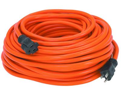 Extension & Block Heater Cords