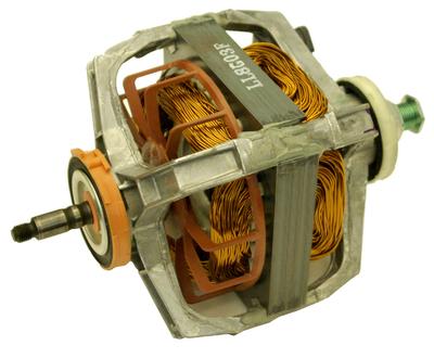 Motors, Blower Wheels, & Pulleys