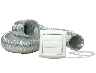 Ducting Vent Kits