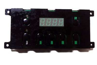 Control Boards, Panels, Timers & Overlays