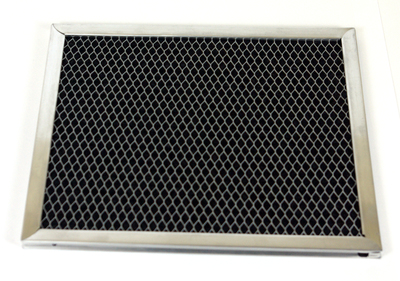 Filters - Charcoal/Polysorb/Carbon Odour