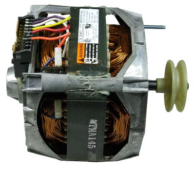Motors, Capacitors, & Pulleys