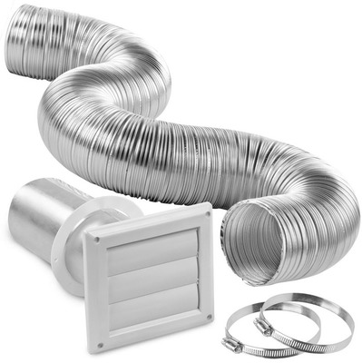 Venting & Ducting