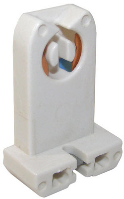 2 Pin Fluorescent T5/T8/T12