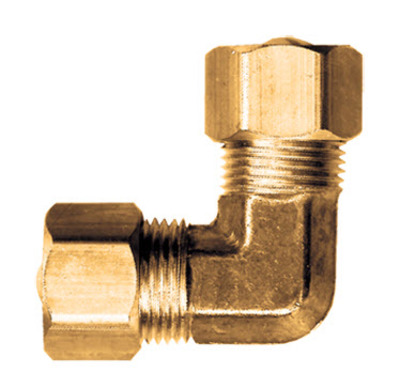 Brass Fittings, Copper Pipe & Tubing