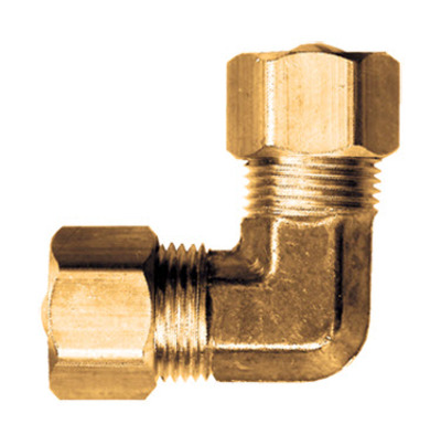 Brass Fittings, Poly Tubing
