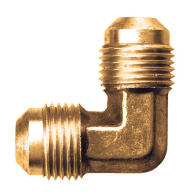 Brass Fittings, SAE 45