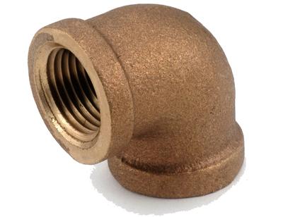 Brass Pipe Fittings & Nipples
