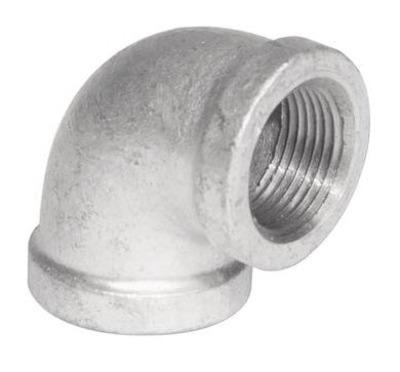 Galvanized Pipe Fittings & Nipples