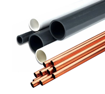 Pipe - Tubing & Insulation