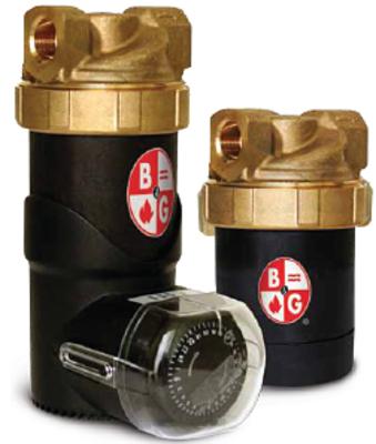 Hot Water Recirculating