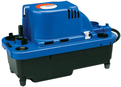 HVAC Pumps (Condensate & Ice Machines)