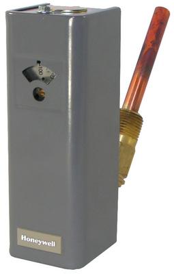 Boiler Controls (Aquastats) & Regulators