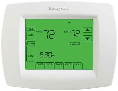 programmable digital thermostats