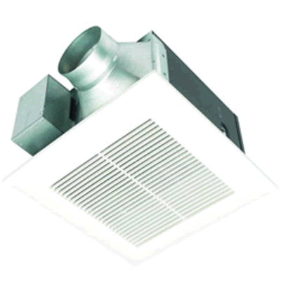 Residential Exhaust Fans