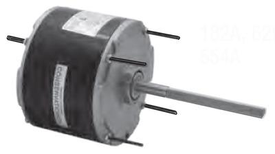 air conditioner condensing motors
