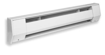Electric Baseboard Heaters & Parts