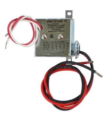 Relays ( Electric Heat )