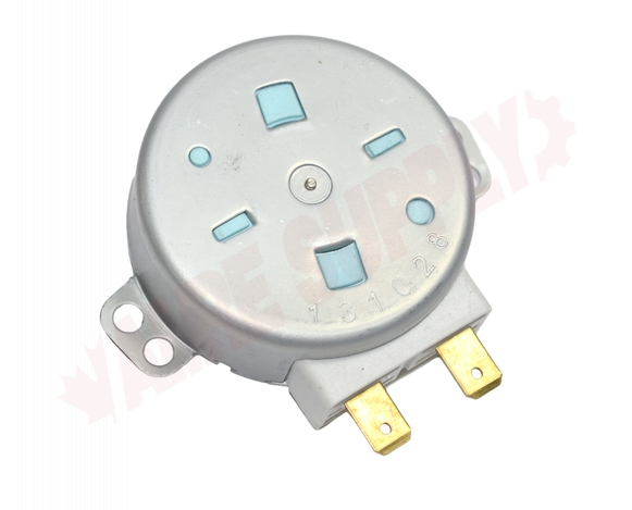 Photo 2 of 8183954 : Whirlpool Microwave Turntable Motor
